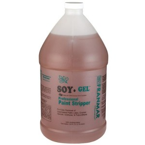 SOY Gel on DIY's Cool Tools Demonstrated by Rob McNealy